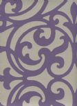 Decadence Decorline Wallpaper DL30627 By Premier